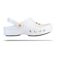 Обувь медицинская Wock, модель NUBE 04 (белые), по предоплате