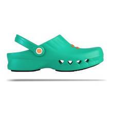 Обувь медицинская Wock, модель NUBE 05 (зеленые), по предоплате