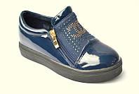 Детская обувь- новинки 2017.Туфли на девочек от фирмы Солнце (разм. с 30 по 37) 8 пар