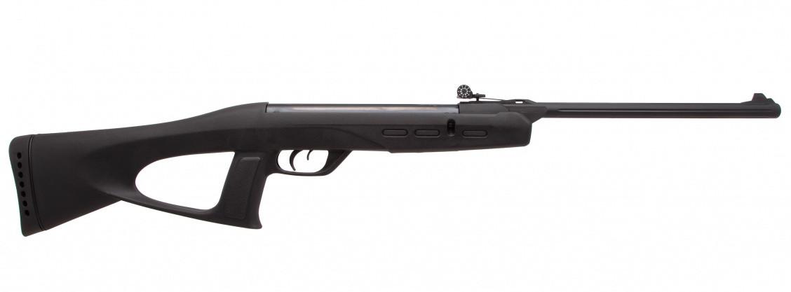 Гвинтівка пневматична Gamo Delta Fox GT