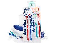 Зубная щетка Dentalux, 2 шт