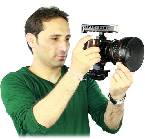 CAMTREE HUNT для камер Blackmagic Poket cinema (advanced KIT) (CH-PC-BMPC)