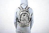 Спортивный рюкзак пиксель