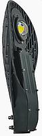 Светодиодный консольный светильник LED OZON 55W 7400 Lm 5000К Vossloh-Schwabe (Германия) уличный
