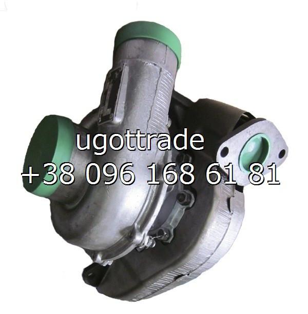 Турбокомпрессор ТКР 11Н1 СМД-60 112.30003.00