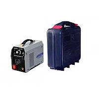 Зварювальний апарат інверторного типу Світязь СА-245 в чемодані