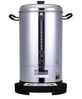 Кипятильник - кофейный аппарат 10л с двойными стенками Hendi