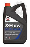 Моторное масло Comma X-Flow Type MF 15W-40 5л