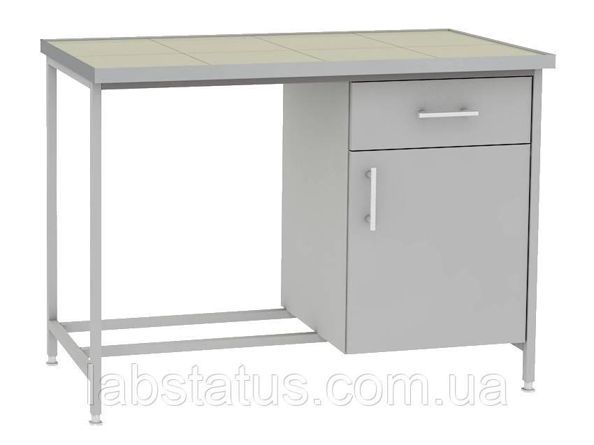 "Стол лабораторный ""СТАНДАРТ"" СЛП-1.061.05"