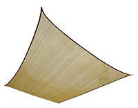 Тент High Peak Fiji Tarp 4x3 M sand 921738