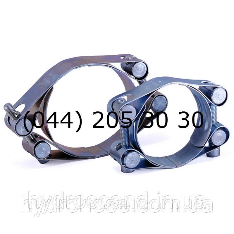 Хомут для рукавов, двойной, 5567