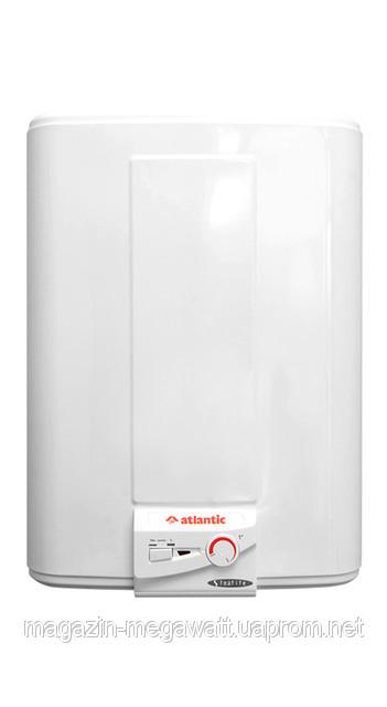 Водонагревательный бак Atlantic Steatite Cube VM 100л
