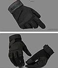 Американский спецназ Blackhawk Тактические перчатки, фото 2