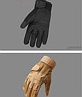 Американский спецназ Blackhawk Тактические перчатки, фото 3