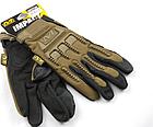 Тактические перчатки Mechanix  M-pact Pro Vietnam, фото 3