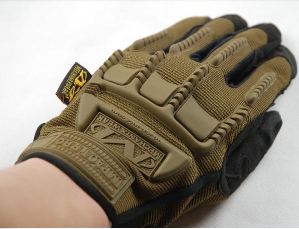 Тактические перчатки Mechanix  M-pact Pro Vietnam