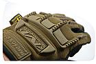 Тактические перчатки Mechanix  M-pact Pro Vietnam, фото 2