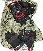 Перчатки тактические Mechanix MPACT Covert Glove