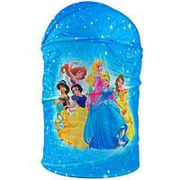 Корзина для игрушек Принцессы