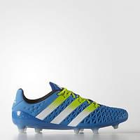 Футбольные бутсы adidas ACE 16.1 FG/AG (АРТИКУЛ:AF5085)