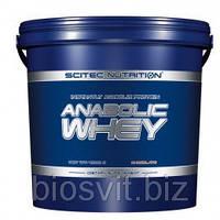 Scitec Nutrition Anabolic Whey 900 гр.Протеин., фото 1 Scitec Nutrition Anabolic Whey 900 гр.Протеин