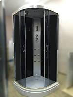 Душевой бокс ATLANTIS AKL 50P-Т(GR) 100