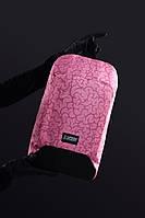 Городской рюкзак розовый B5 Buble Gum Urban Planet 10л. (мужской рюкзак, женский рюкзак)