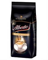 Кофе в зернах JJ DARBOVEN Alberto Caffè Crema 1000 гр, фото 1