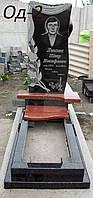 Одинарний пам'ятник Оп-2