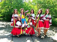 Українська вишиванка - то краса невичерпна і воля!!!