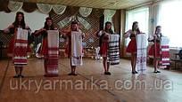"""Коллектив """"Folkdance"""" із Одещини"""