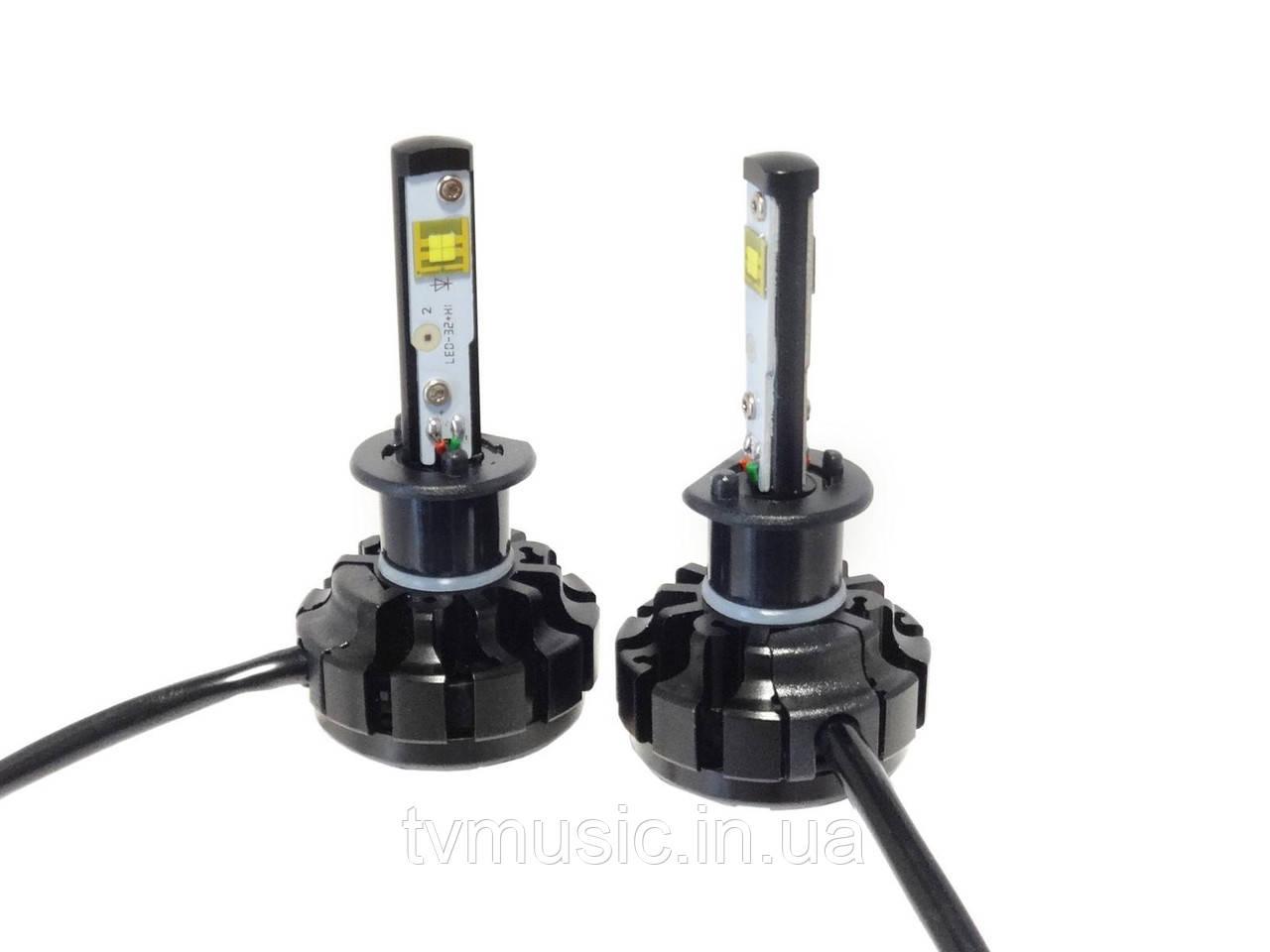 LED лампы Sho Me G1.4 H1 6000K 40W