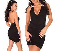 Коктельное женское платье Распродажа