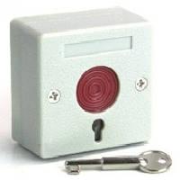 Тревожна кнопка ART-483( HO-1) под ключ