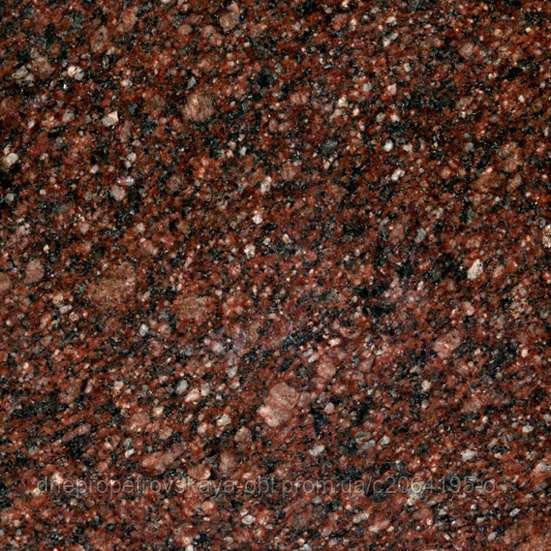 Гранитная плитка полированная, термообработанная 600х400х20мм - О.Р.С. оптово-розничный склад в Днепропетровской области