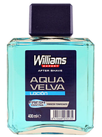 Лосьон после бритья Williams Aqua Velva 400 мл.