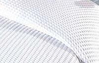 Плед 130х180 MARINE BREEZE от Hamam белый, фото 1