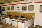 Пятиосевой обрабатывающий центр б/у CMS Karat 2/6x5 PX5, фото 2