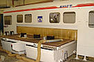 П'ятиосьовою оброблювальний центр б/в CMS Karat 2/6x5 PX5, фото 2