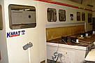 П'ятиосьовою оброблювальний центр б/в CMS Karat 2/6x5 PX5, фото 3