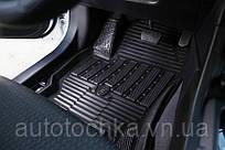 Ковры салона Fiat 500 с 2009+ г.в. тэп комплект