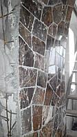 Мрамор имперадор дарк (италия) неформат от 100мм до 250мм