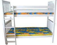 Кровать Жасмин Вариант 1(забор)