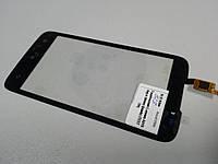 Тачскрин (сенсор) для Lenovo A516 (black) Original