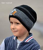 Детская шапка Арктик СНБ. Шапка, полтора слоя. р. 52-56. Цвет хаки  Шапка для мальчиков подростков (от 4 лет)  Сезон: