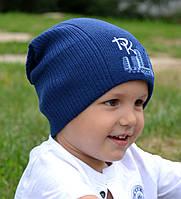 Детская шапка Арктик Паркур. Осень/весна 1,5 слоя от 4 лет. р52-57. Хаки, лен, т.синий, черн, т.-серый, св.серый