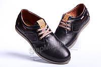 Мужские кожаные туфли Clarks Originals 511-Ч