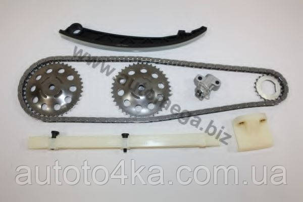 Ремкомплект цепи ГРМ Automega 130006810