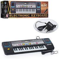 Детский синтезатор MQ3782