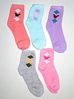 Детские носки для девочек Softsail оптом ,32/35-36/39 pp., фото 1